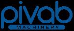 Pivab Machinery AB Logotyp